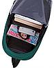 Городской рюкзак из холста, фото 7