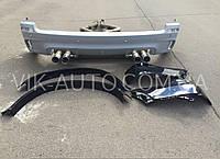 "Комплектный ""зад"" задний бампер обвес BMW X5 X5M E70"