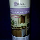 Спрей для обработки поверхностей с натуральным маслом монарды, 200 мл. плесень, бактерии вирусы, фото 2