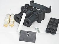 Вилка зарядна Rema 320A/50mm²+ з ручкою