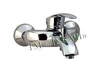 Змішувач для ванни одноважільний G-FERRO Mars-009 EURO 40-й картридж