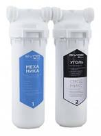 """Фільтр """"SVOD-BLU"""" для жорсткої водопровідної води 2-MC / R"""