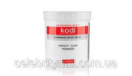 Kodi Professional Perfect Clear Powder (прозрачный, базовый акрил), 224гр.