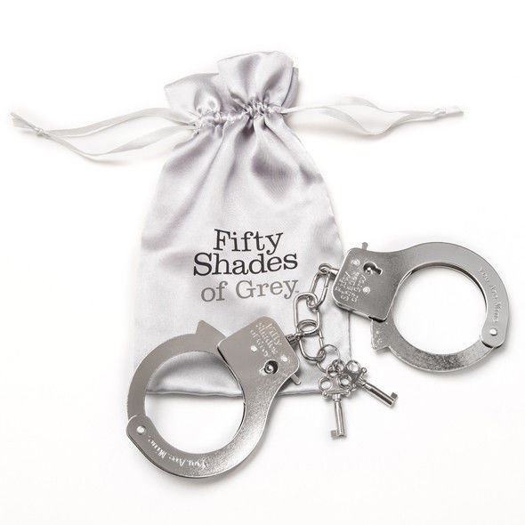 Бдсм наручники