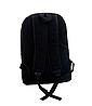 Городской рюкзак с модным рисунком, фото 4