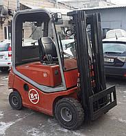 Навантажувач дизельний бо BT C4D 180D