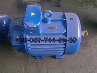 Крановый двигатель 4МТН 280 S10, 4МТМ 280 S10, 4МТF 280 S10