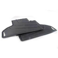 Оригинальные задние коврики для BMW X5 (F15) (51472458440)