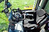 Самоходный опрыскиватель Mazzotti IBIS-2500-18П, фото 4