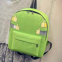 Прогулочный рюкзак для подростка