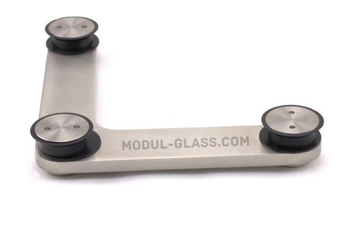 HDL 843 фитинг угловой без оси