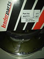 Колодки тормозные  задние Форд Транзит  92 -- Т 15  LEADERPARTS  5027771