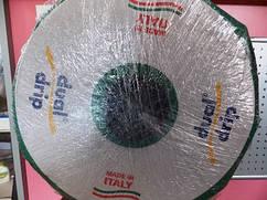 """Капельная лента  """"Dual Drip"""" 16-6-33 (1,6 л/ч)"""