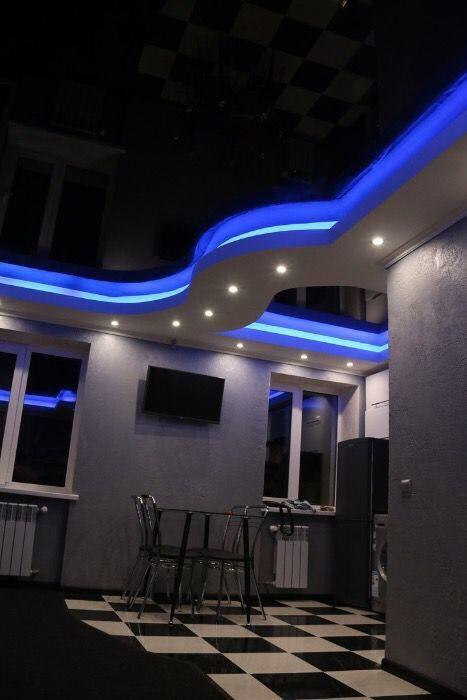 1 комнатная квартира проспект Шевченко