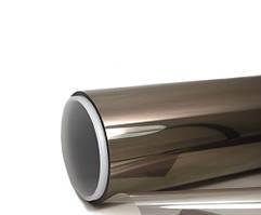 Пленка архитектурная энергосберегающая ARMOLAN Energy 50 (золотой) ширина 1,524 мм.
