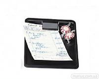 TT0756 Поднос для счетов с зажимом