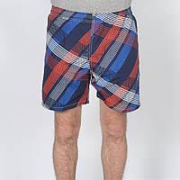 Мужские пляжные шорты - геометрия, код: 41-366