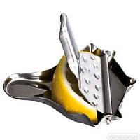 473021 Пресс для дольки лимона 80*75 мм