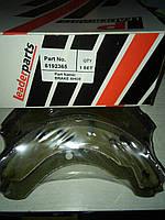 Колодки тормозные задние Форд Транзит  --  92 г. короткая база   LEADERPARTS  6192365