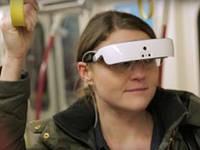 Третья версия очков для слабовидящих eSight стала еще лучше