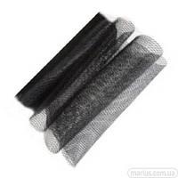 Sl1440BK Сетка барная черная 0,6/1,0 м