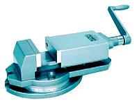 Фрезерні високоточні поворотні лещата 150мм Groz 35012 MMV / SP-150