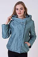 Женская короткая куртка  SNOW BEAUTY №1683