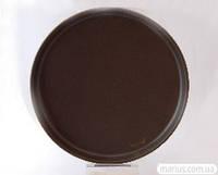 524Д Блюдо круглое для солений 255 мм