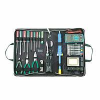Набор инструментов (для электромонтажа) Pro'sKit 1PK-616B (24 элемента)