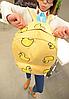 Городской рюкзак Банан, фото 7