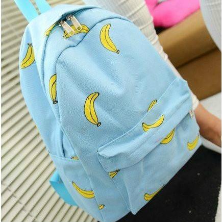 Городской рюкзак Банан