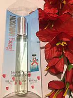 Мини парфюмерия для женщин Moschino Funny 15ml оптом