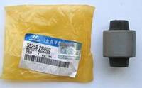 Сайлентблок заднего поперечного рычага KIA HYUNDAI 55258-2B000