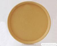 524П Блюдо круглое для солений 255 мм