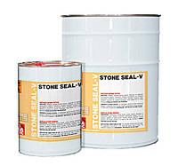 Прозрачный акриловый лак для камня STONE SEAL-V