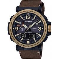 Мужские часы Casio PRG-600YL-5ER