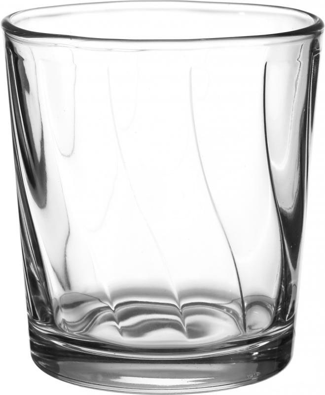Набор низких стаканов KYKNOS 285мл 6шт.