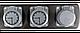 Удлинитель распределитель с таймером, фото 2