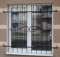 Решетки для окон и балкона