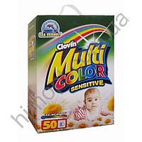 Cтиральный порошок для детских вещей Multicolor Sensitive 5kg