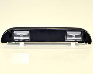 Подсветка номерного знака на Renault Kangoo II 2008-> Renault (Оригинал) - 265103161R