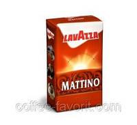Кофе молотый Lavazza Mattino 250 гр., фото 1