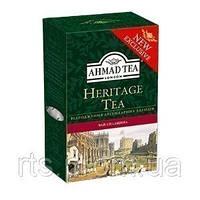 Чай черный Ахмад Наследие, упаковка 75 гр.