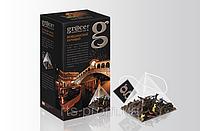 Чай травяной Грейс листовой Венецианский Карнавал в нейлоновых пирамидках 20 х 2 гр. для чайника