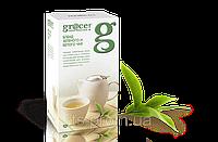 Чай Грейс Бленд Зеленого и Белого чая пакетированный (25х1,5г)