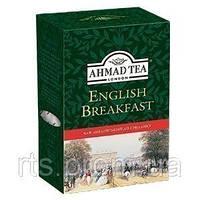 Чай Ахмад листовой черный Английский к завтраку (200г)
