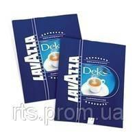 Кофе в монодозах Lavazza DEC (упаковка- 108 шт)
