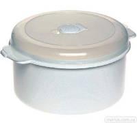 3108 Емкость для СВЧ пищевая 221*18*113 мм - 2 л