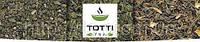 "Чай зеленый TOTTI ""ВЕСЕННИЙ ЖАСМИН"" для заваривания в чайнике, пакетирован в нейлоновые пирамидки 25 х 4 гр., фото 1"