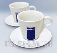 Чашка Lavazza для эспрессо и ристретто.